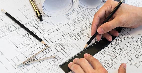 Equipo de arquitectos: Servicios de Obras & Proyectos Hnos Plaza