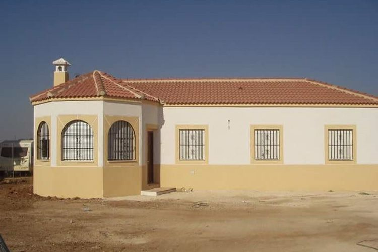 Reformas de chalets en Córdoba