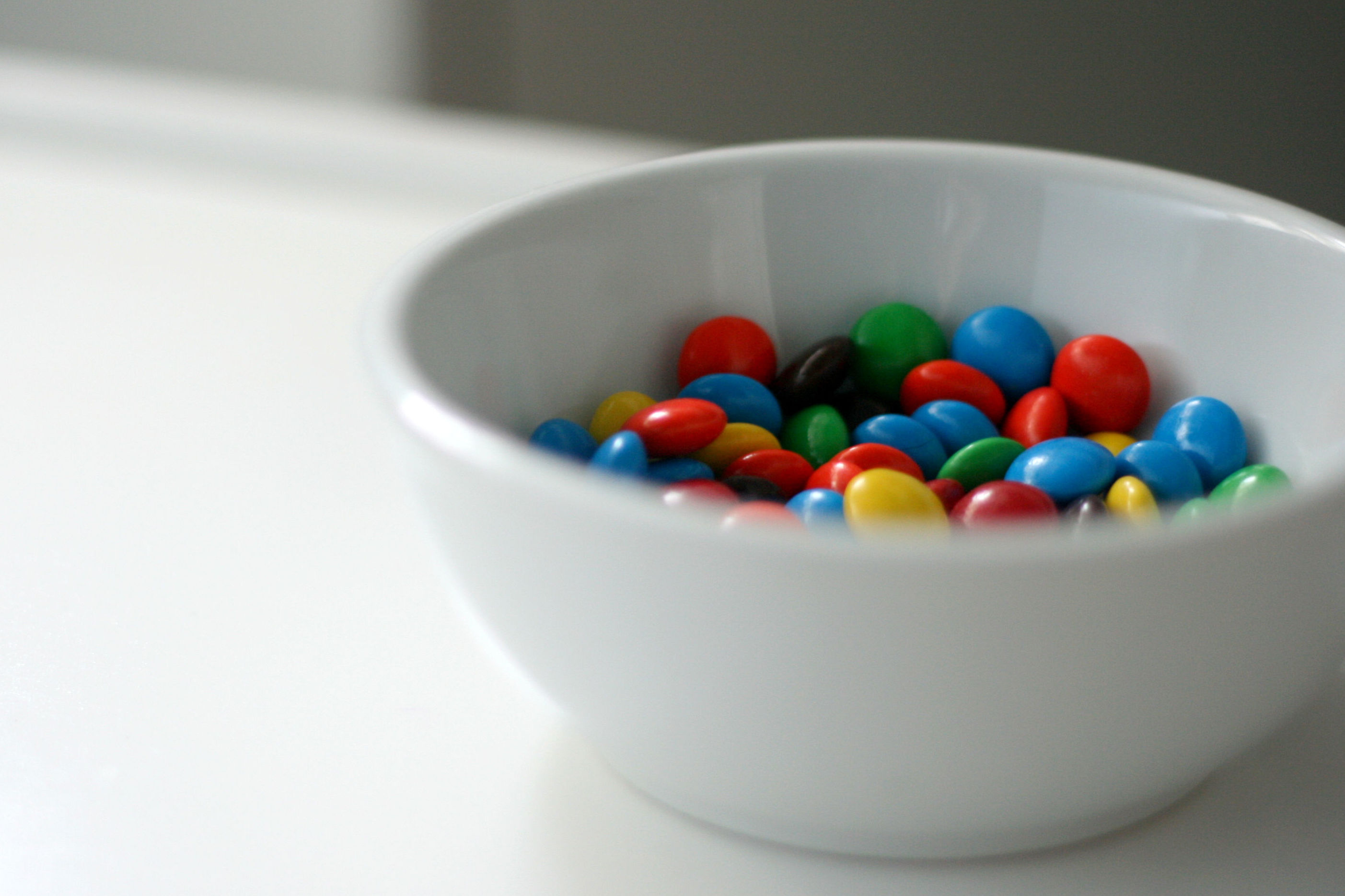 Caramelos en Tarrasa