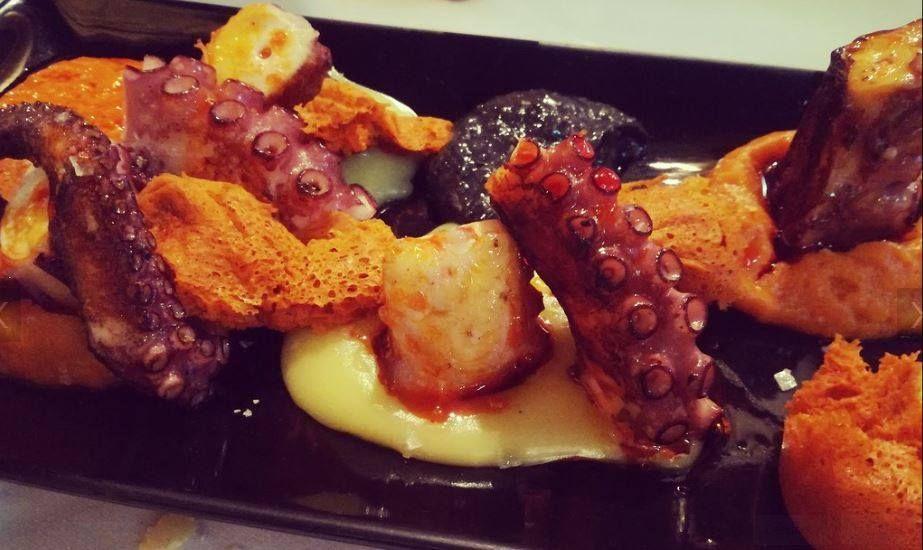 Foto 7 de Cocina tradicional y castellana en  | Restaurante Hispania 20