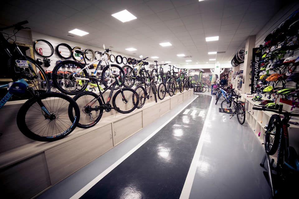 Reparar bicicletas Aranda de Duero