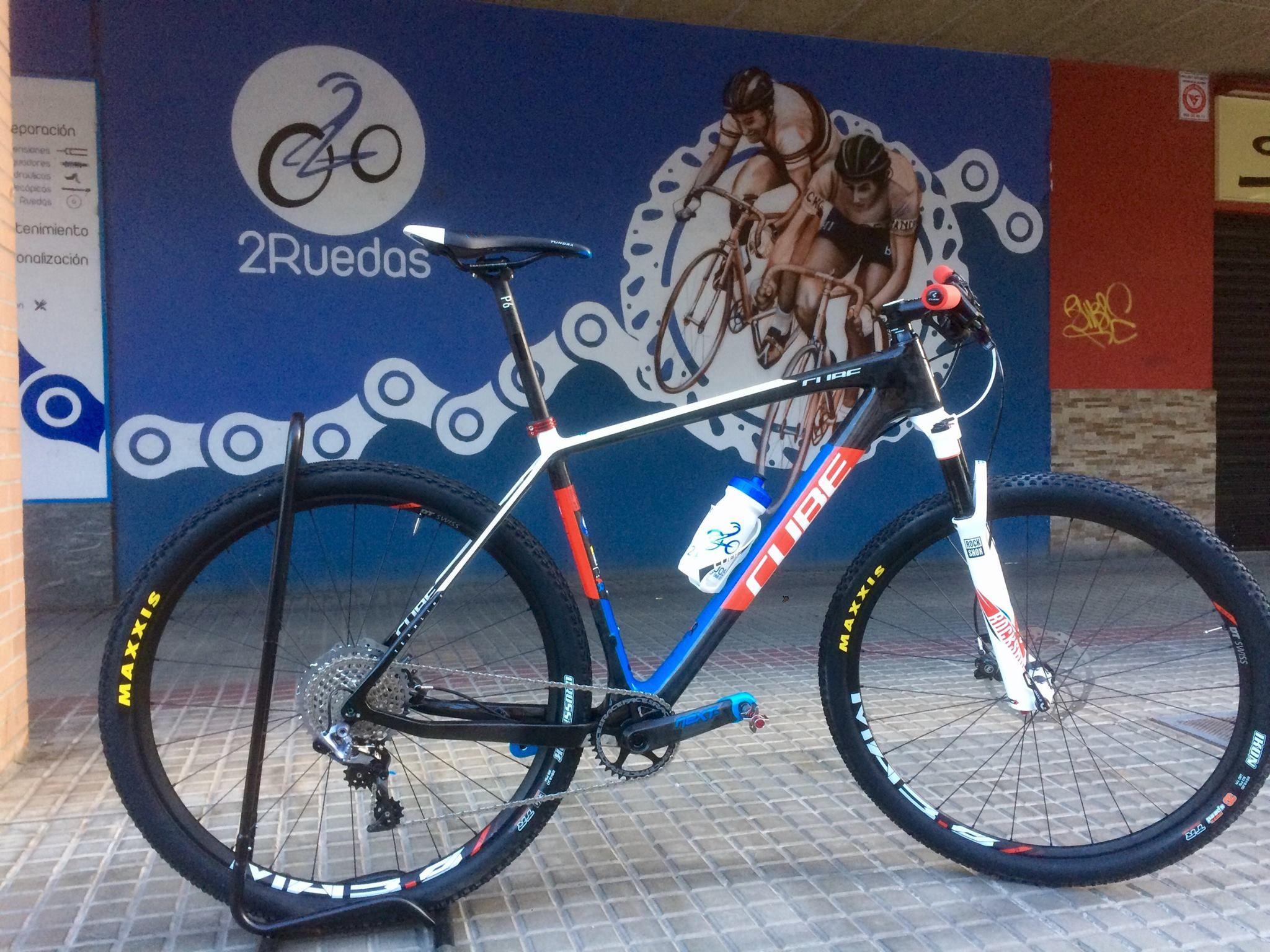Venta de bicicletas Aranda de Duero