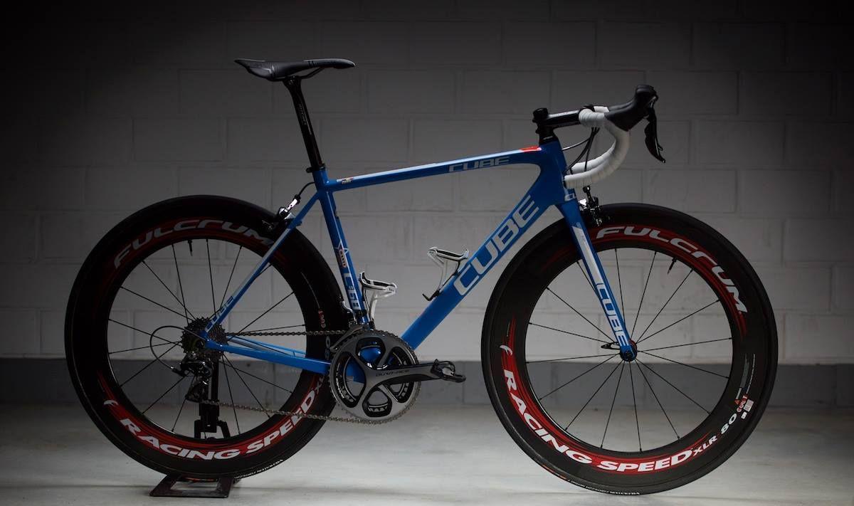 Complementos para bicicletas Aranda de Duero