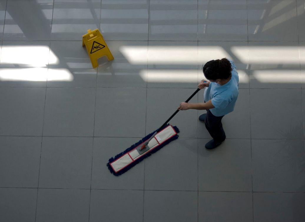 Empresa de limpiezaen Benavente