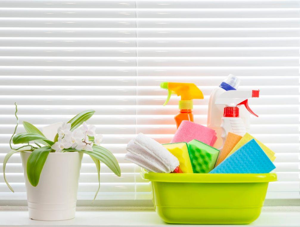 Limpieza de comunidadesen Zamora
