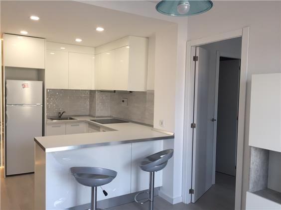 Apartamento en venta en Adeje. : Alquiler y venta de Inmobiliaria Parque Galeón