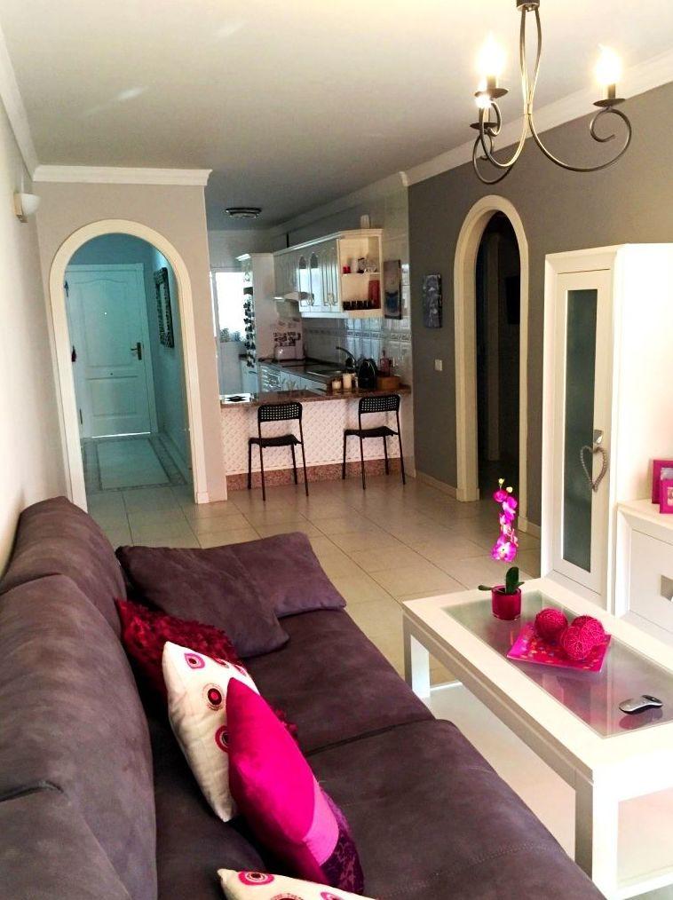 Compraventa de apartamentos en Tenerife, Adeje - El Galeón