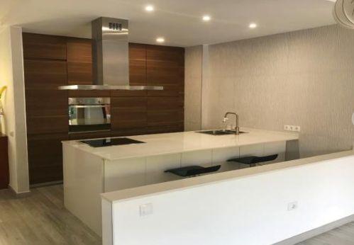 El Galeon, Res. Franzac. 2 dormitorios: Alquiler y venta de Inmobiliaria Parque Galeón