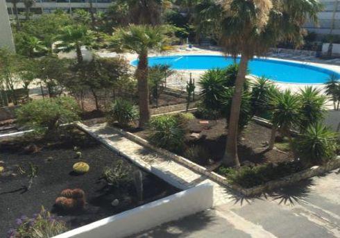 Apartamento venta en Santa Cruz de Tenerife - Arona. 1 dormitorio: Alquiler y venta de Inmobiliaria Parque Galeón