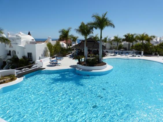 Dúplex venta en Santa Cruz de Tenerife - Adeje. 2 dormitorios: Alquiler y venta de Inmobiliaria Parque Galeón