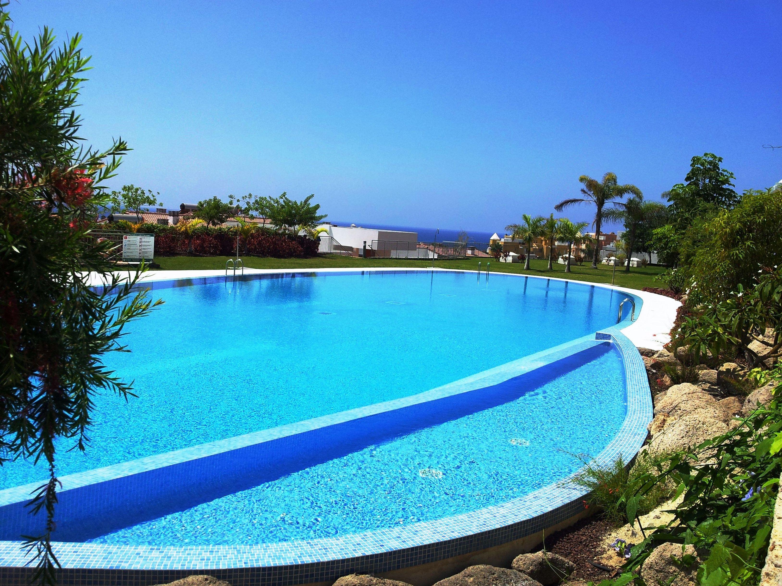 Compraventa de apartamentos en Tenerife, La Caleta