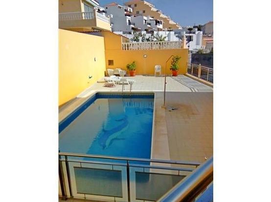 Ref. 591 / 2 dormitorios: Alquiler y venta de Inmobiliaria Parque Galeón