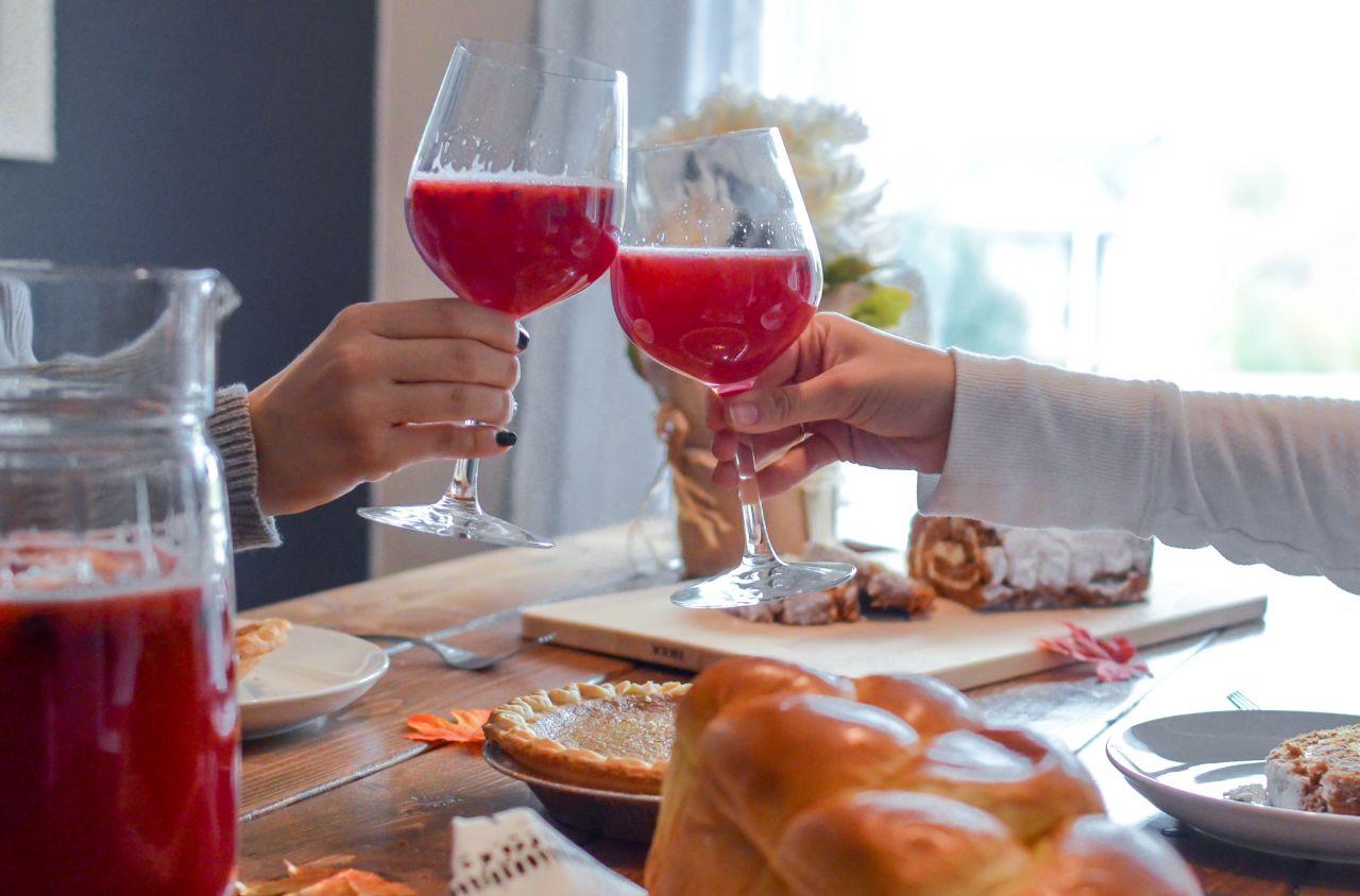Celebración de fiestas en Madrid