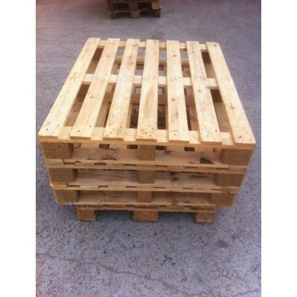 Palets de madera Europalet: Productos de Palegalicia