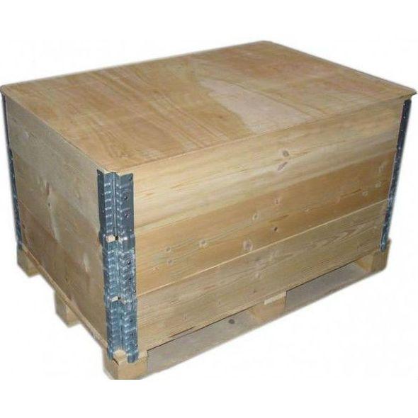 Cercos de madera: Productos de Palegalicia