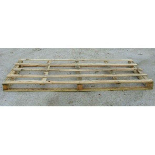Palet madera especial: Productos de Palegalicia