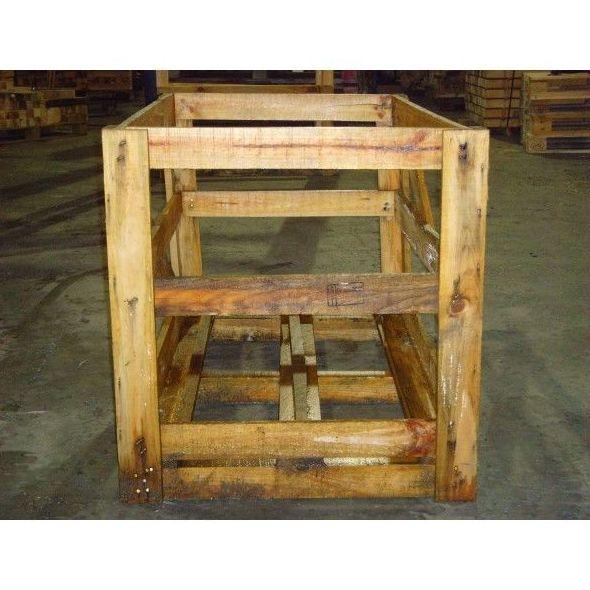 Embalajes a medida: Productos de Palegalicia