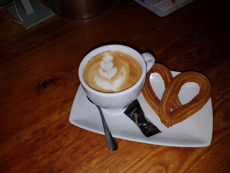 Desayunos completos en Zamora