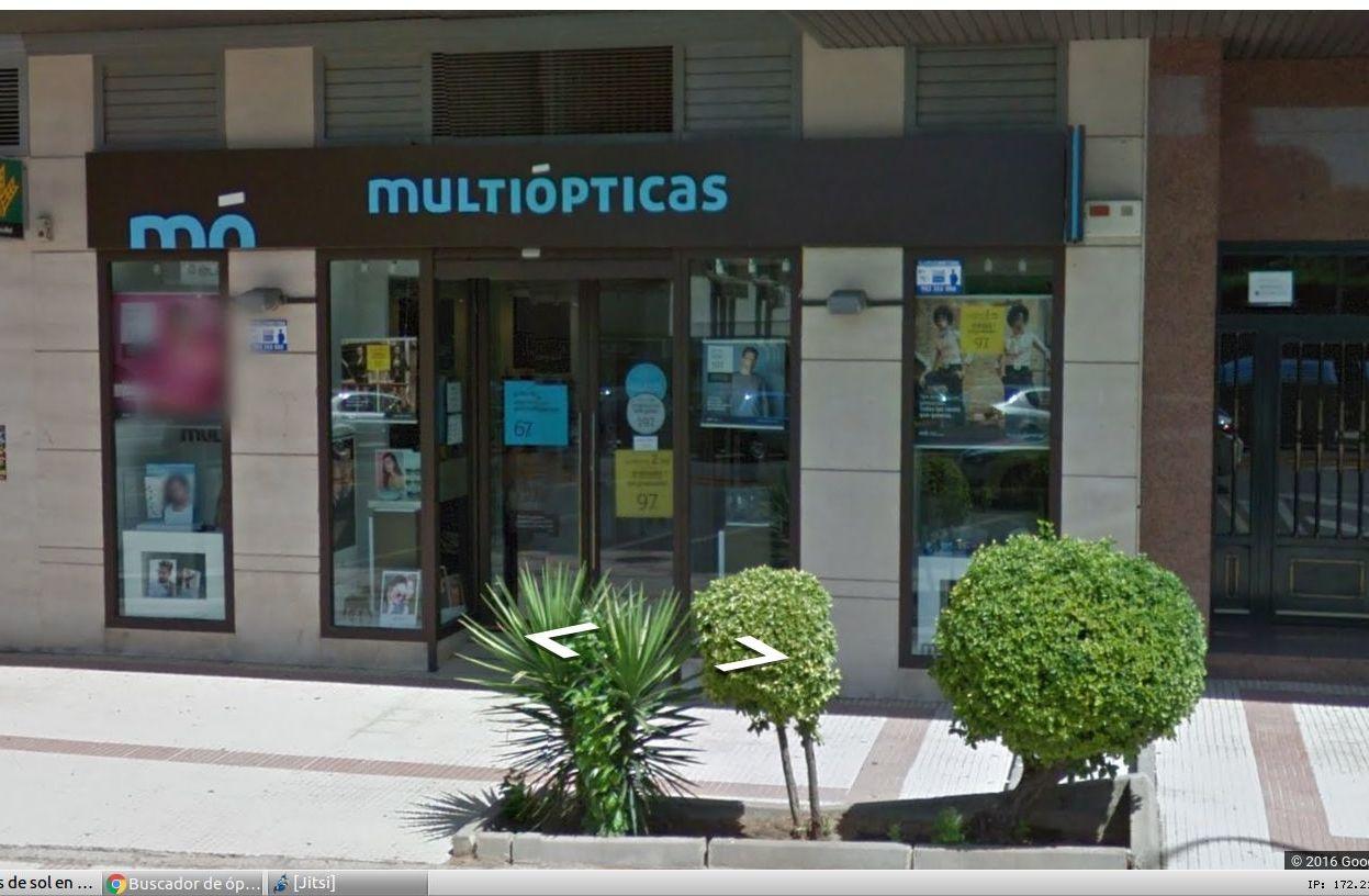 multioptica en Guadalajara