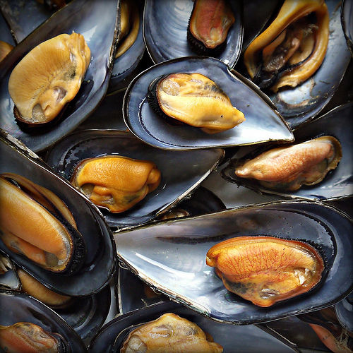 Pescado: Productos de Restaurante Marina