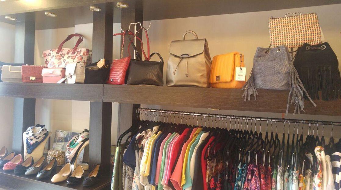 Foto 2 de Tiendas de ropa de mujer en Madrid | Midi Style