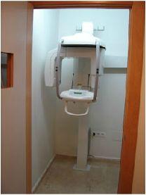 Radiología: Servicios de Clínica Dental Ruisánchez