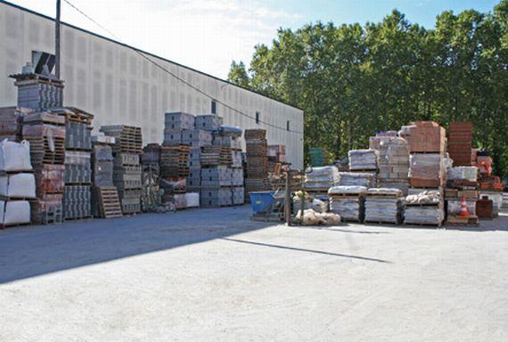 Foto 9 de Materiales de construcción en Bigues i Riells | Material per a la Construcció Miquel Bosch