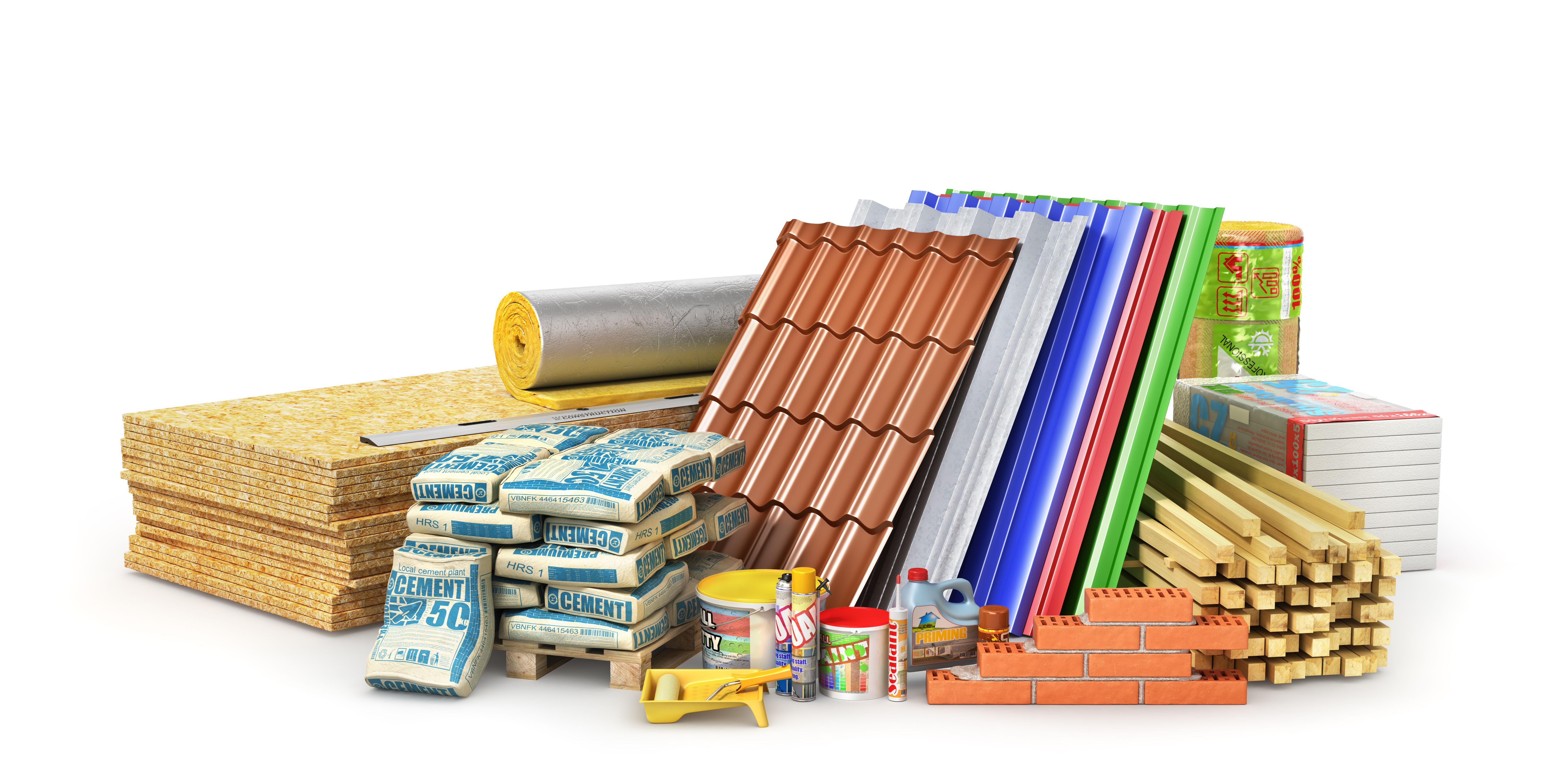 Foto 5 de Materiales de construcción en Bigues i Riells | Material per a la Construcció Miquel Bosch