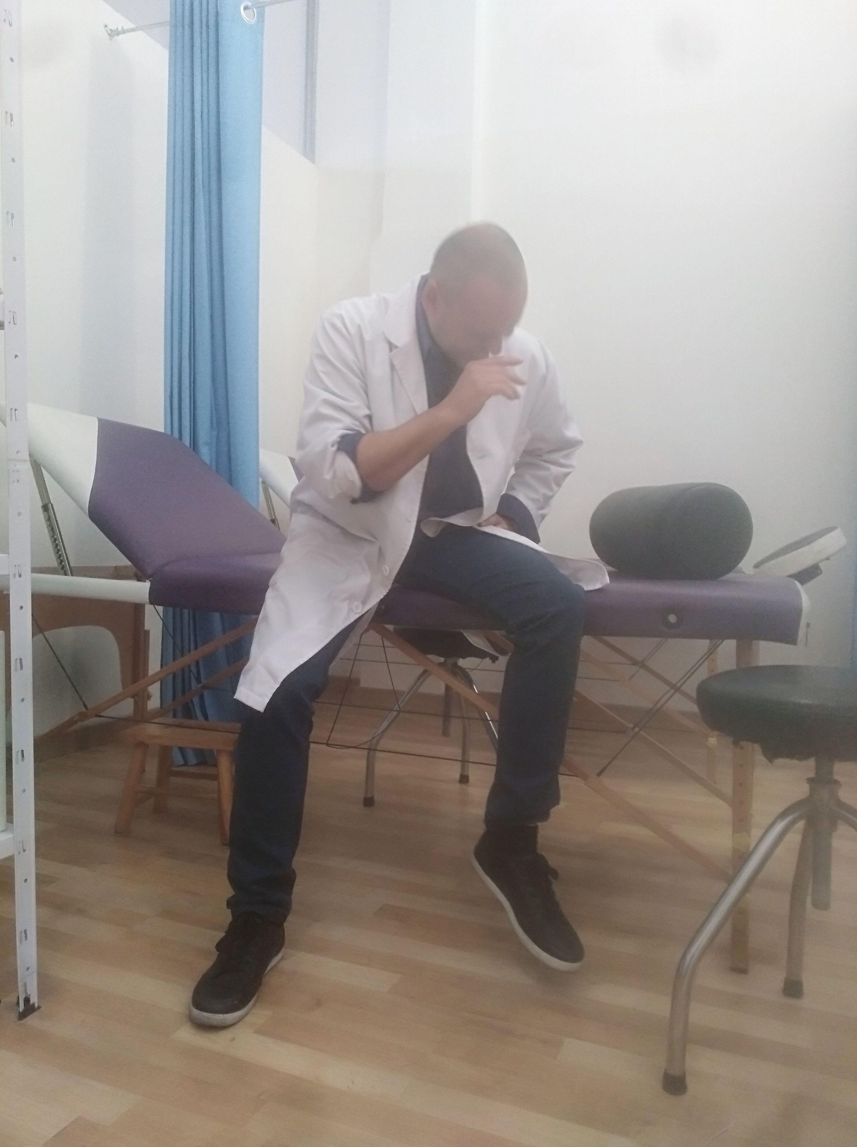 Foto 8 de Fisioterapia en Esplugues de Llobregat | Racó Vital