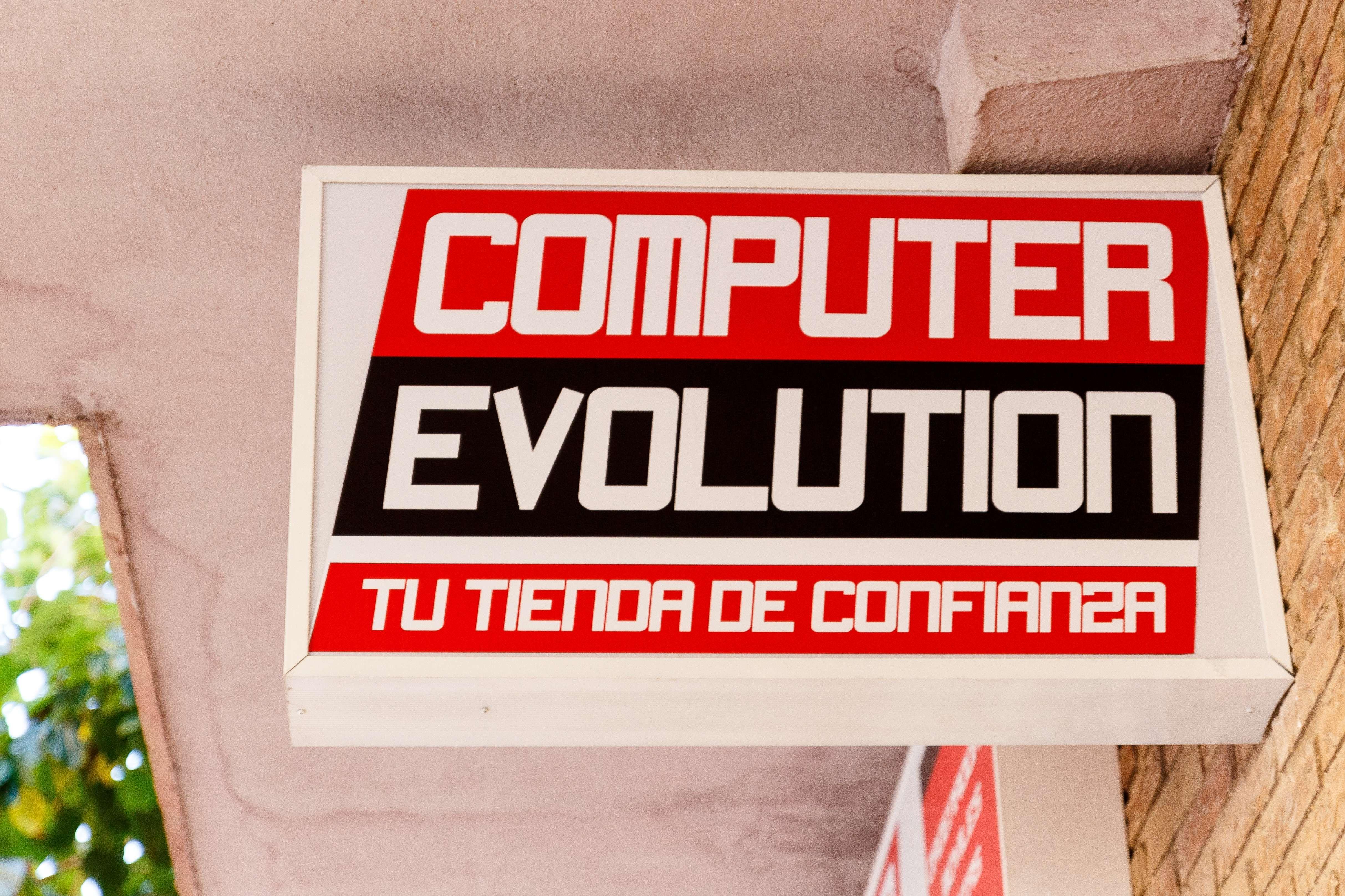Tu tienda de confianza para la reparación de tu ordenador
