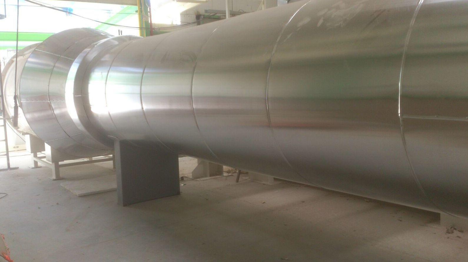 Aislamiento de tuberías  Zaragoza