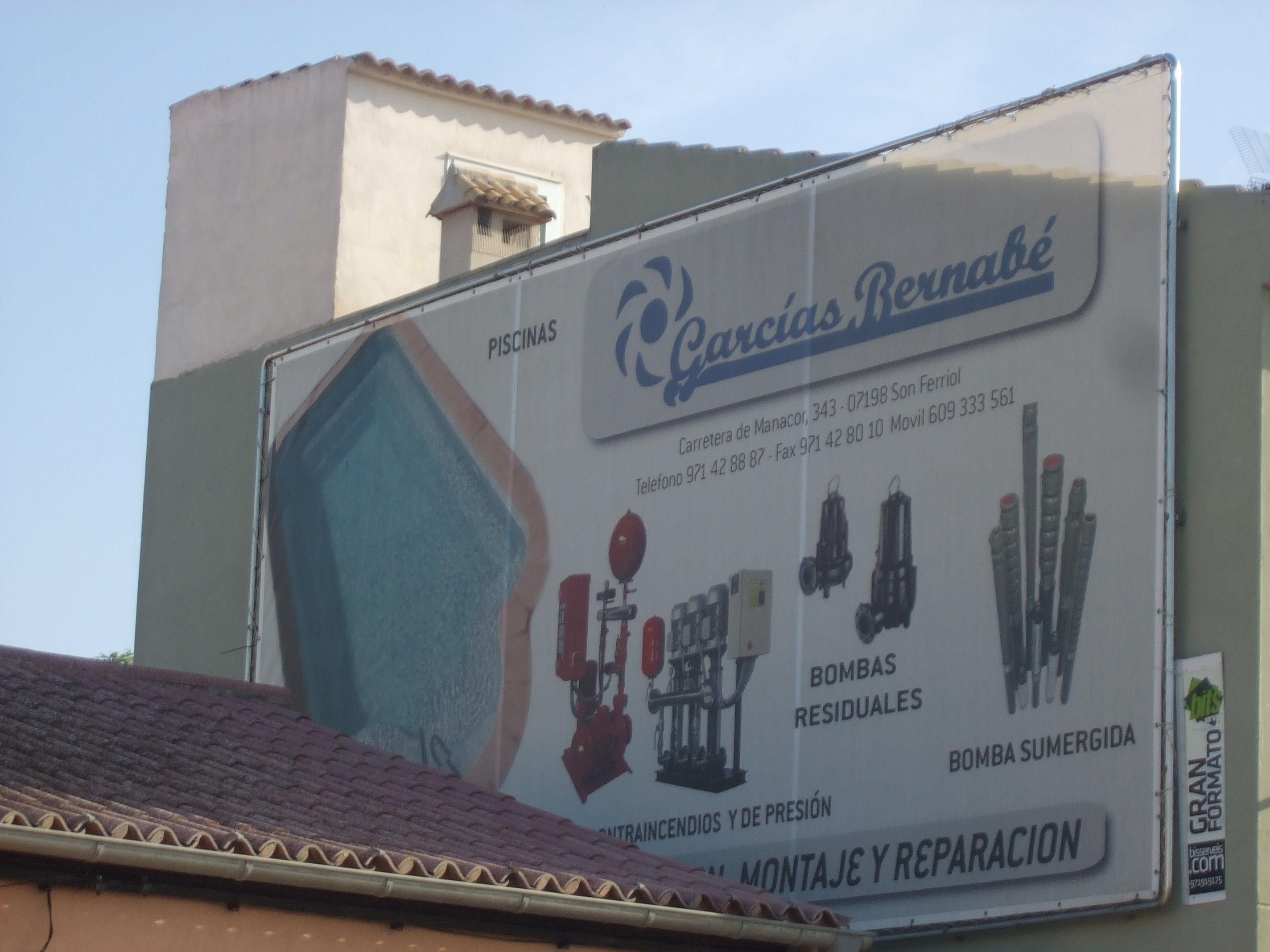 Foto 6 de Electricidad en  | Garcías Bernabé