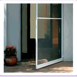 Mosquitera de puerta: Productos de Artestor