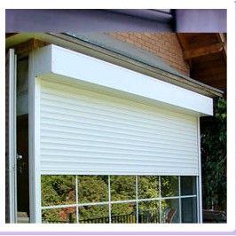 Persiana aluminio térmico: Productos de Artestor