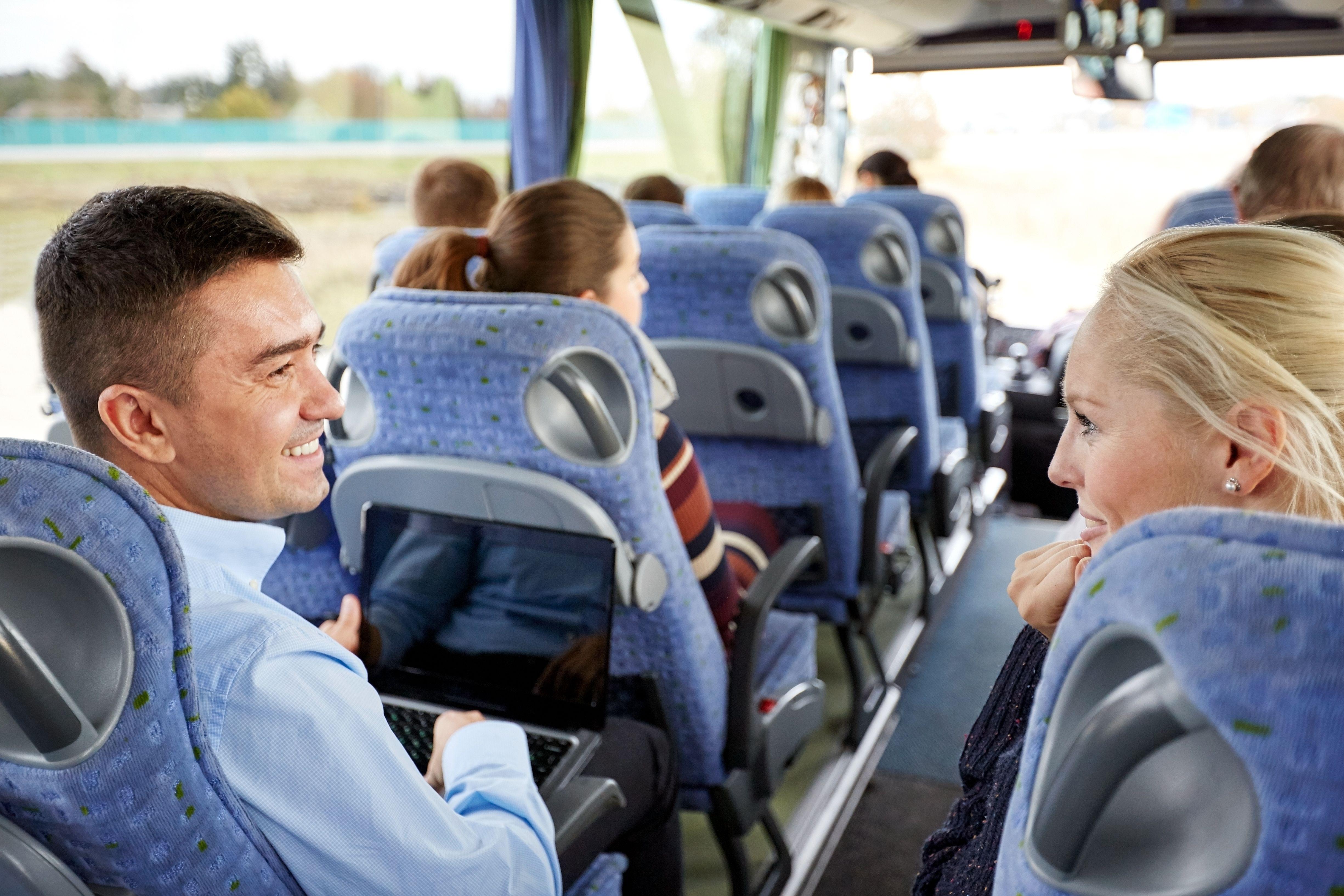Alquiler de autobuses para excursiones en Algemesi Valencia