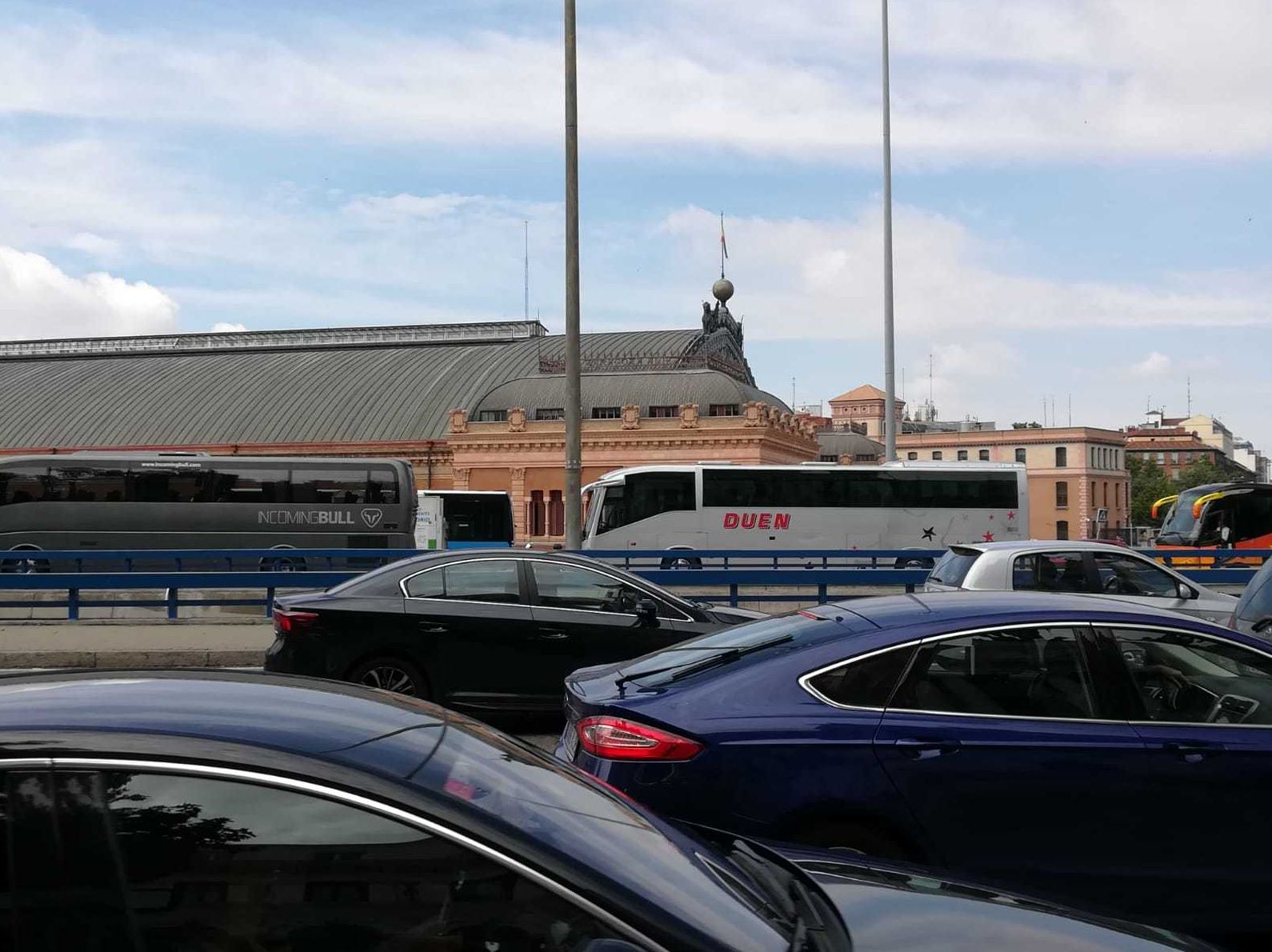 Alquiler de autobuses para excursiones en Algemesi
