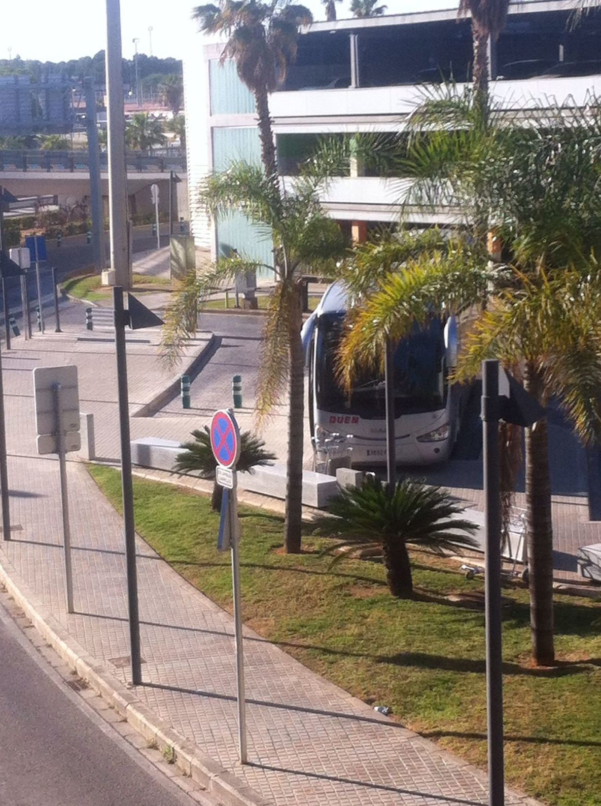 Autocares para despedidas en Algemesi