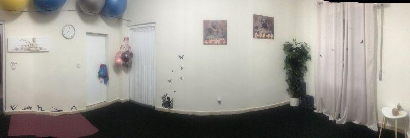 Centro pilates Ocaña