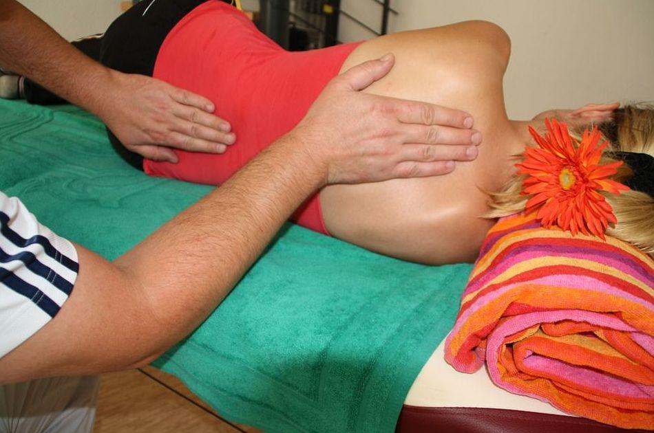 Primera unidad de Fisioterapia Vascular