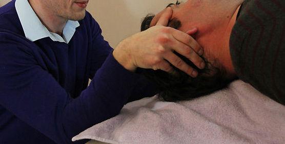 Tratamiento de lesiones ATM