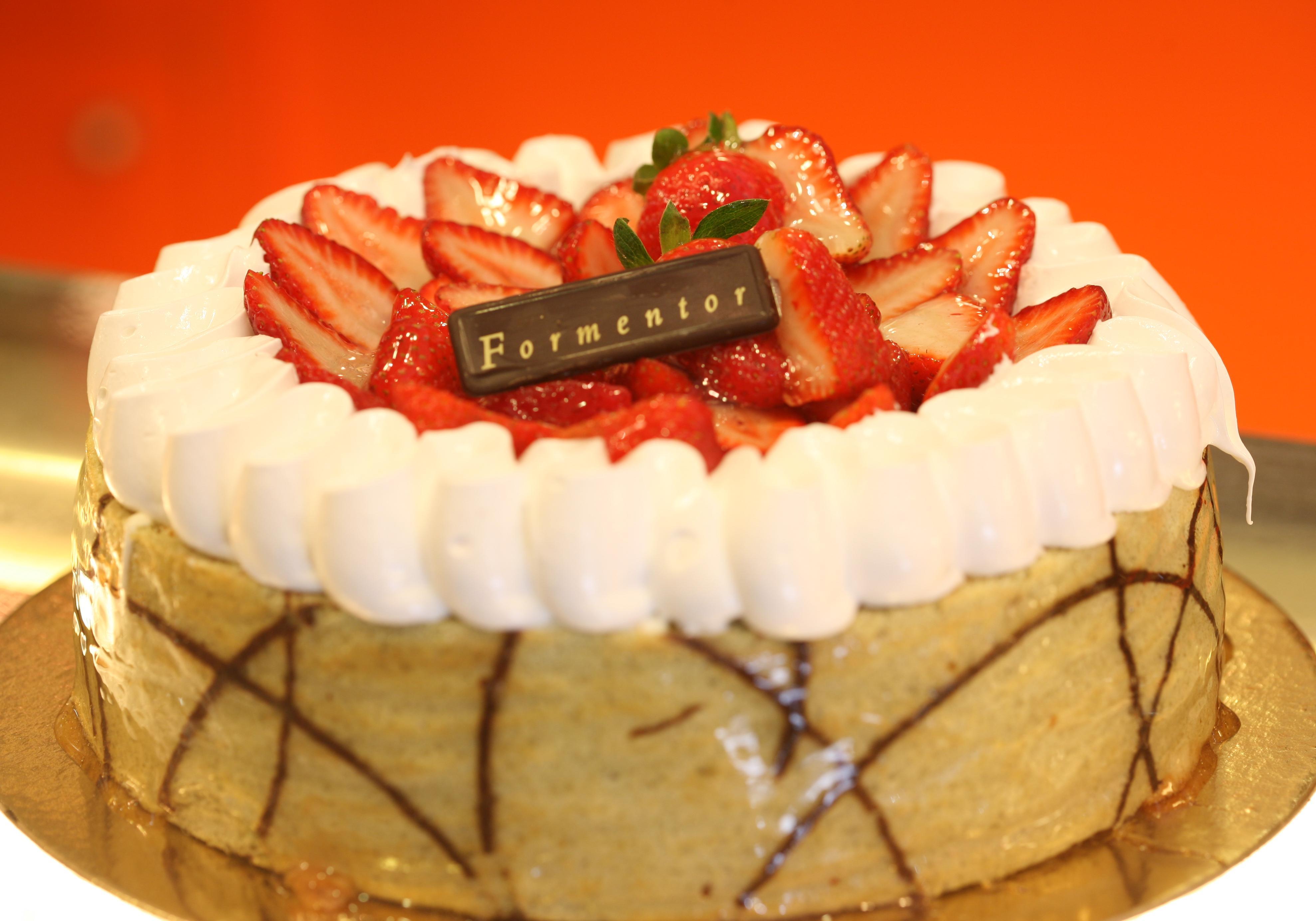 Nuestras tartas
