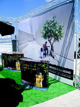 Foto 21 de Cartelería en Algete | Ciba Digital
