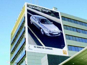 Foto 31 de Cartelería en Algete | Ciba Digital
