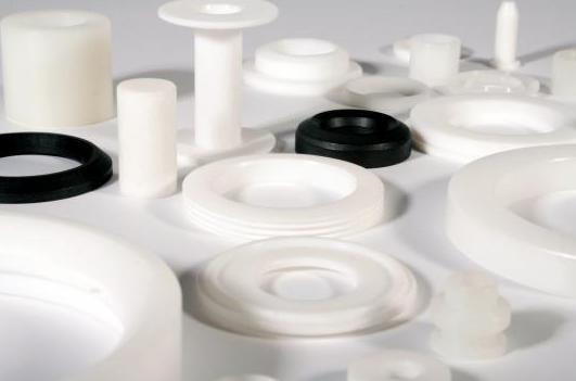 mecanizados plástico