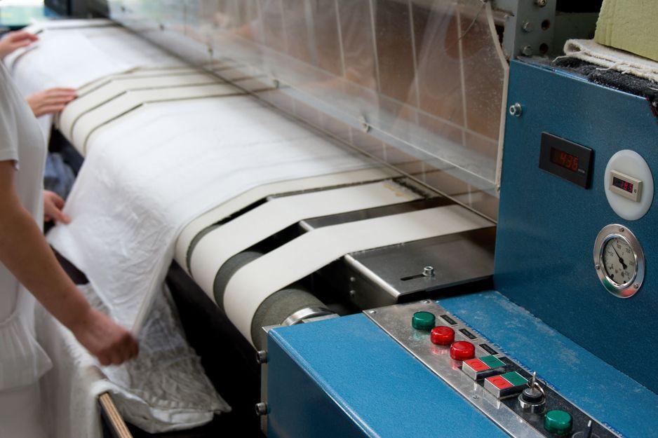 Tintorería y lavandería en Asturias