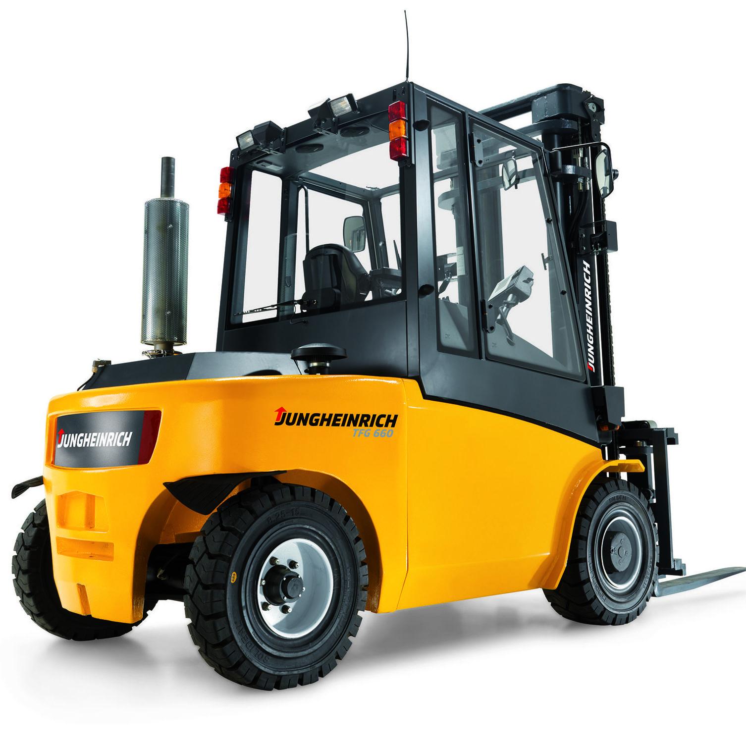 DFG 660/670/680/690/S80/S90