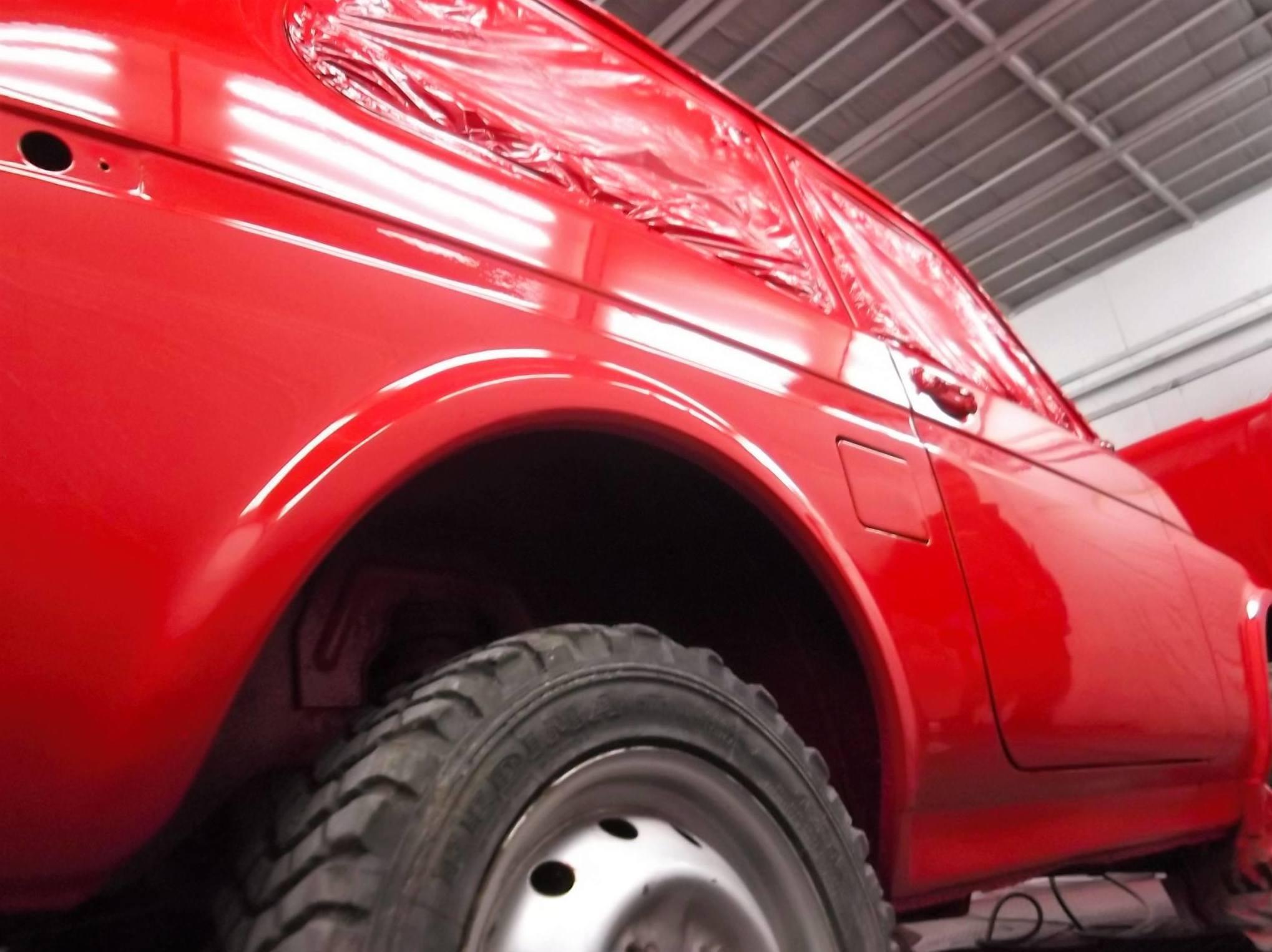 reparar coches