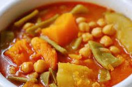 Las legumbres: carne de pobres, salud de ricos