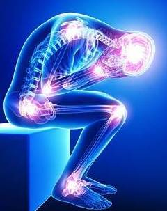 Tratamiento eficaz y rápido del dolor agudo o crónico con nuevas terapias