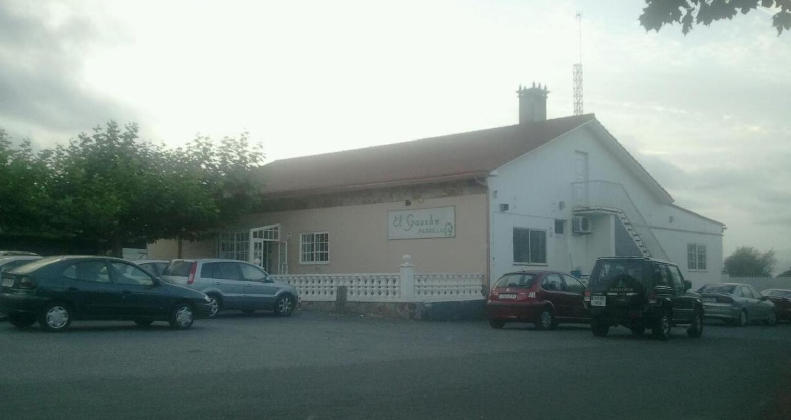 Foto 7 de Brasseries en Silleda | Parrillada El Gaucho